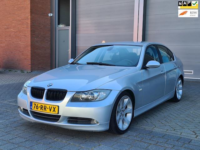 BMW 3-serie 325i Dynamic Executive ?Navi ?AUTOMAAT ?Airco