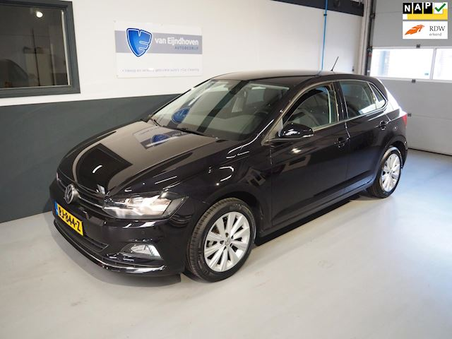 Volkswagen Polo 1.0 TSI Highline Cruise  Apple car  Lmv
