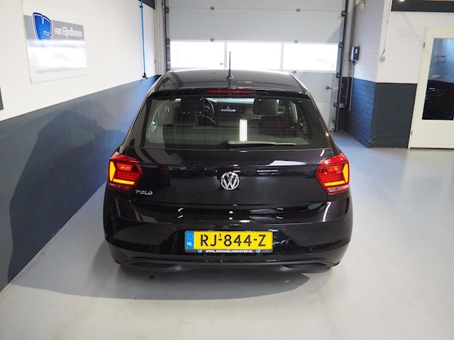 Volkswagen Polo 1.0 TSI Highline Cruise | Apple car | Lmv
