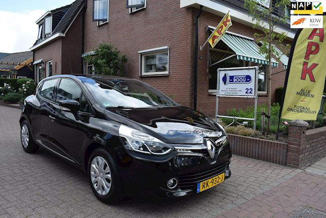 Renault Clio 1.2 16V 5 DRS/AIRCO/CRUISE/NAVI/PDC/NETTE STAAT!