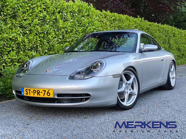 Porsche 911 3.4 Coupé Carrera Concourstaat!! NL Volledige documentatie