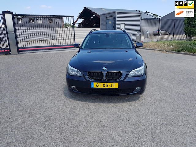 BMW 5-serie Touring 523i Business Line