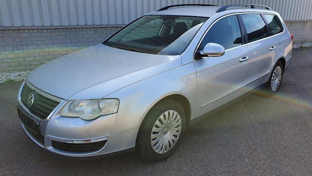 Volkswagen Passat Variant 1.9 TDI Sportline