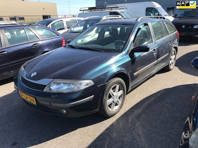 Renault Laguna Grand Tour 1.8-16V Expression Info:0655357043