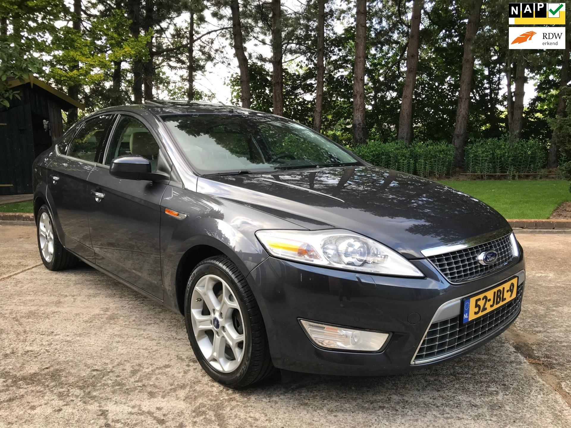 Ford Mondeo occasion - Autobedrijf Kerkri