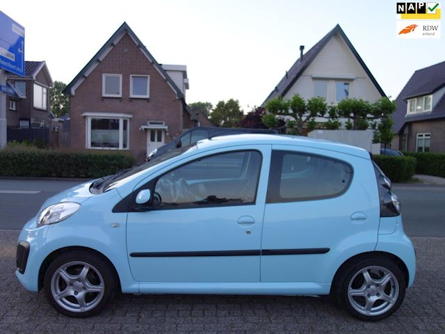 Citroen C1 1.0 Collection 56.226 km Nederlandse auto NAP