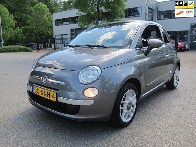 Fiat 500 1.2 Pop AIRCO LMV ORG. NL NAP APK 05-2021