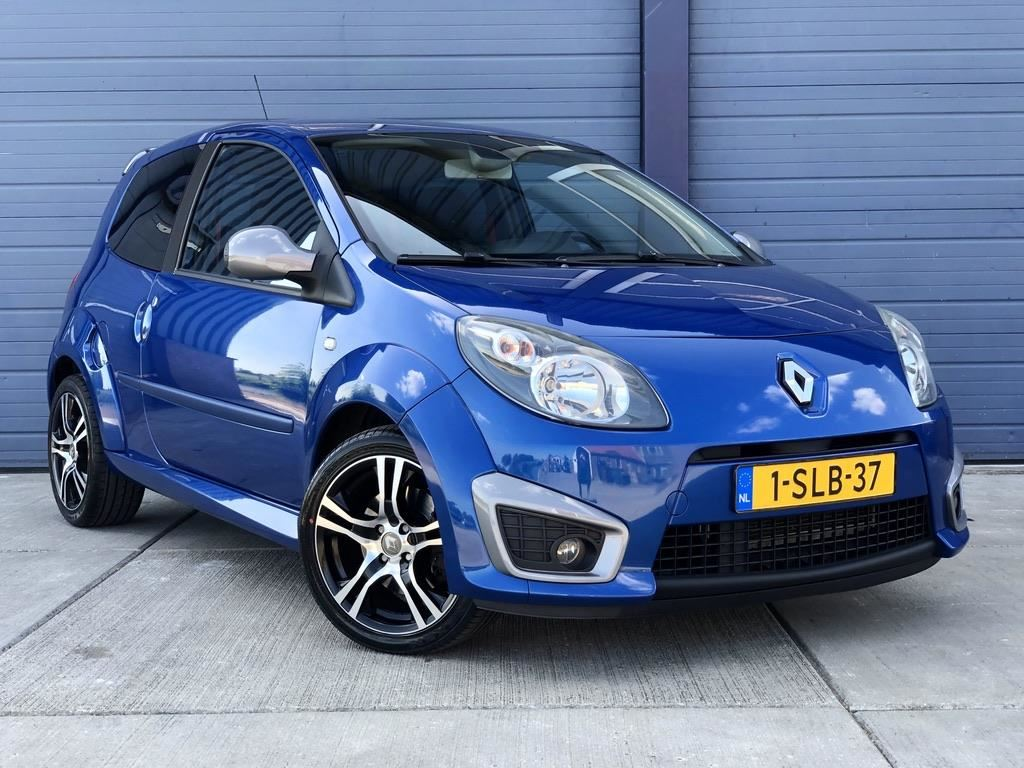 Renault Twingo occasion - Wols Auto's