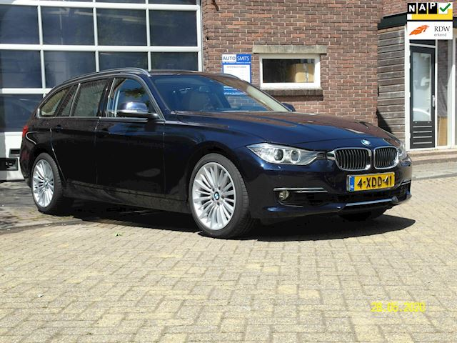 BMW 3-serie Touring 328i Upgrade Edition