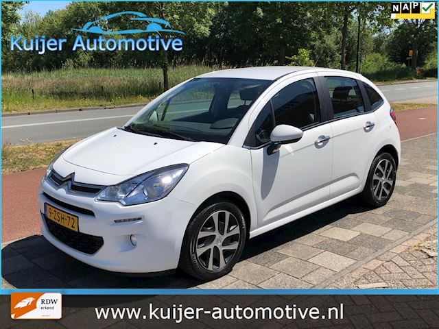 Citroen C3 1.6 BlueHDi Collection