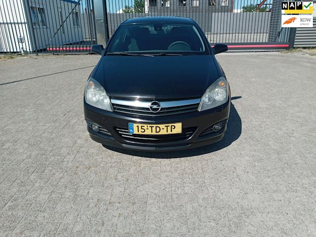 Opel Astra GTC 1.3 CDTi Executive