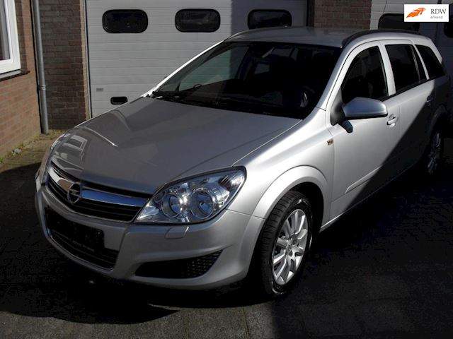 Opel Astra 1.8 Edition opel astra station 1.8