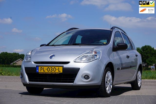 Renault Clio Estate 1.2-16V Sélection Business AIRCONDITIONING