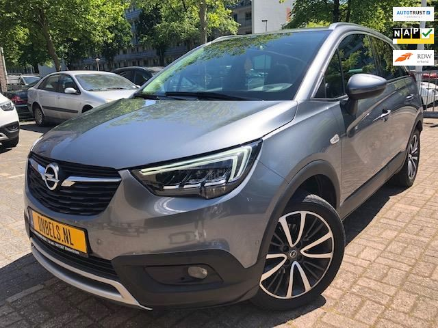 Opel Crossland X 1.2 Turbo Innovation Navi/Camera/Panoramadak