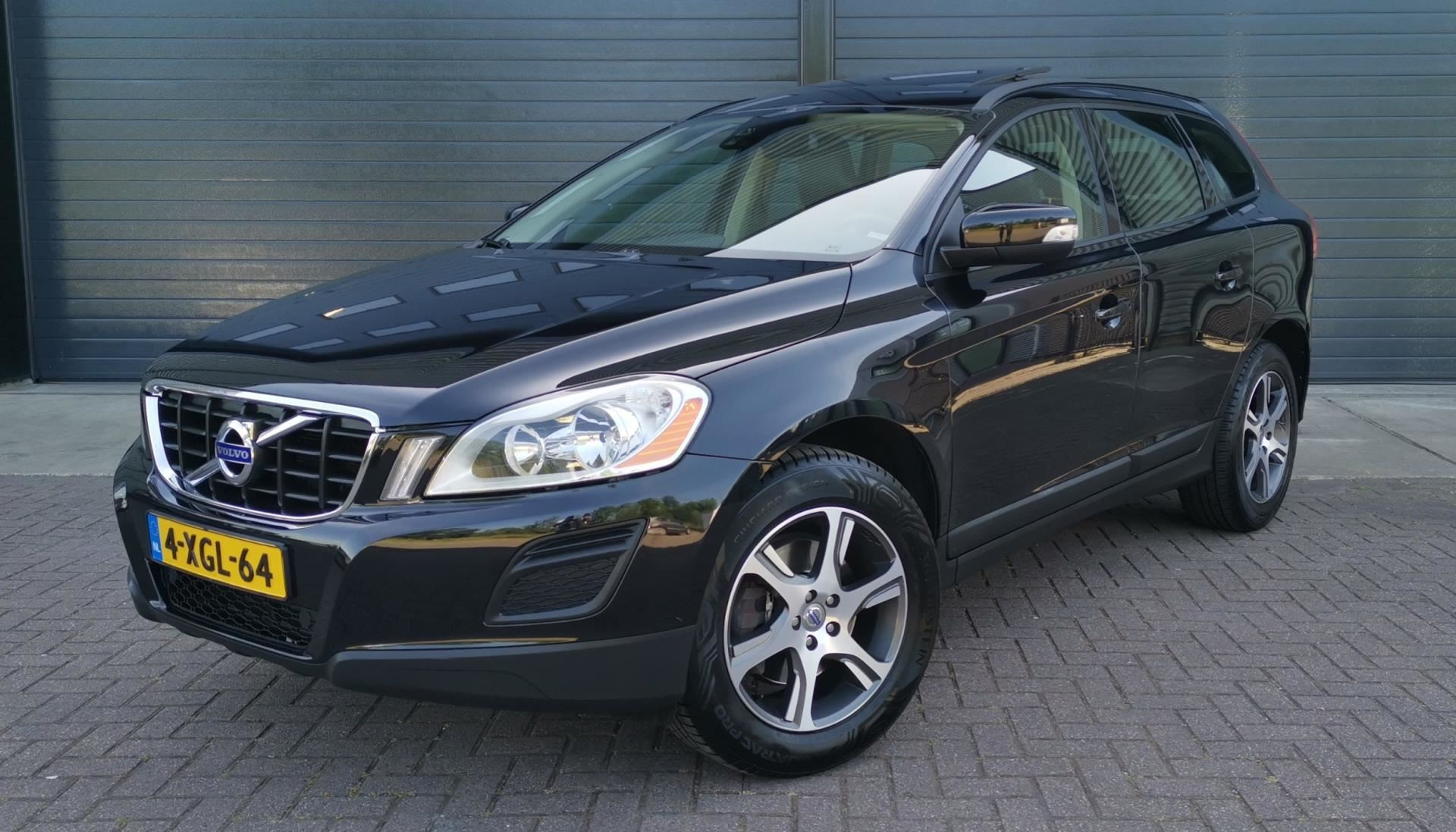 Volvo XC60 occasion - Car Trade Nass