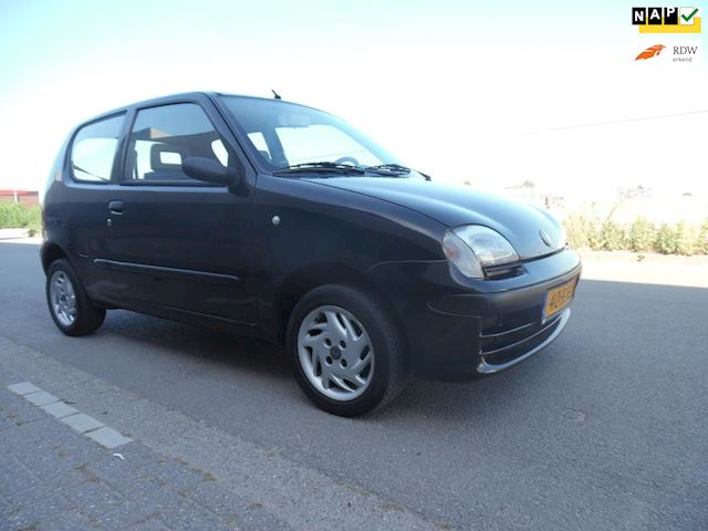 Fiat Seicento 1100 ie Young Plus
