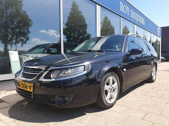 Saab 9-5 Estate 2.3t Vector Sport