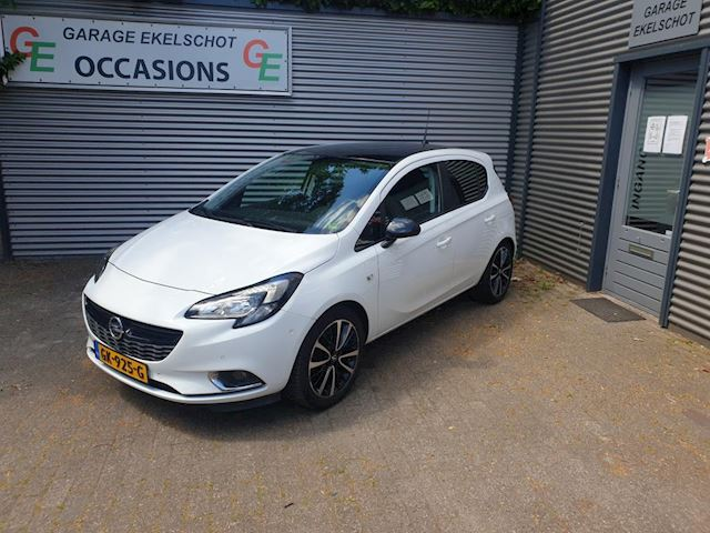 Opel Corsa 1.0 Turbo Color Edition