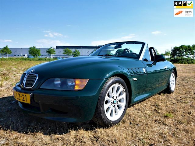 BMW Z3 Roadster occasion - C and D Auto's