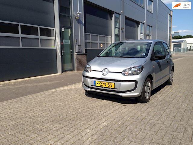 Volkswagen Up! 1.0 high up!