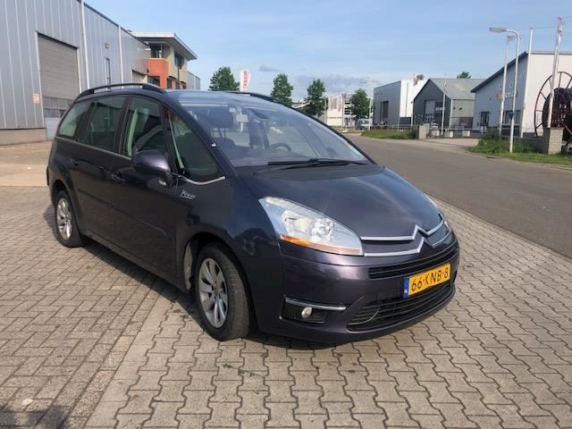 Citroen Grand C4 Picasso 1.6 HDI Business EB6V 7p. 7 PERSOON+AUTOMAAT