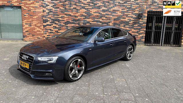 Audi A5 Sportback occasion - Destan010