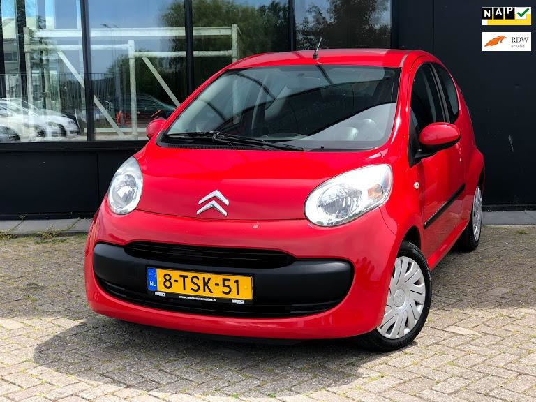 Citroen C1 occasion - Memo Automotive