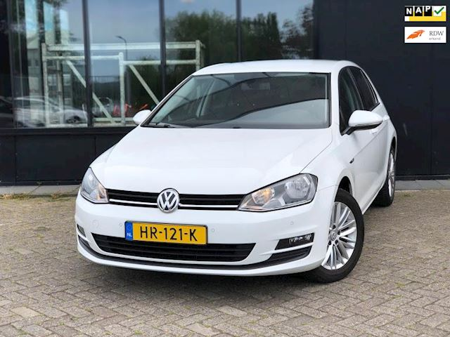 Volkswagen Golf 1.6 TDI Highline *Camera*Navi*Clima*