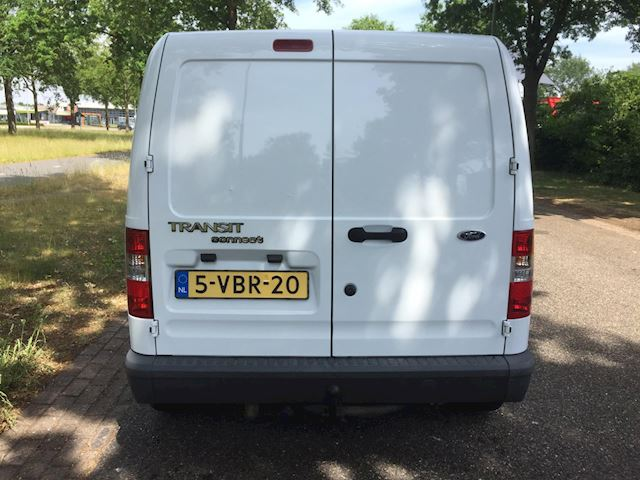 Ford Transit Connect T200S 1.8 TDCi airco, trekhaak