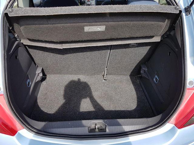 Opel Corsa 1.4-16V Enjoy Airco(=IJSKOUD!!)  APK Zeer nette auto NAP