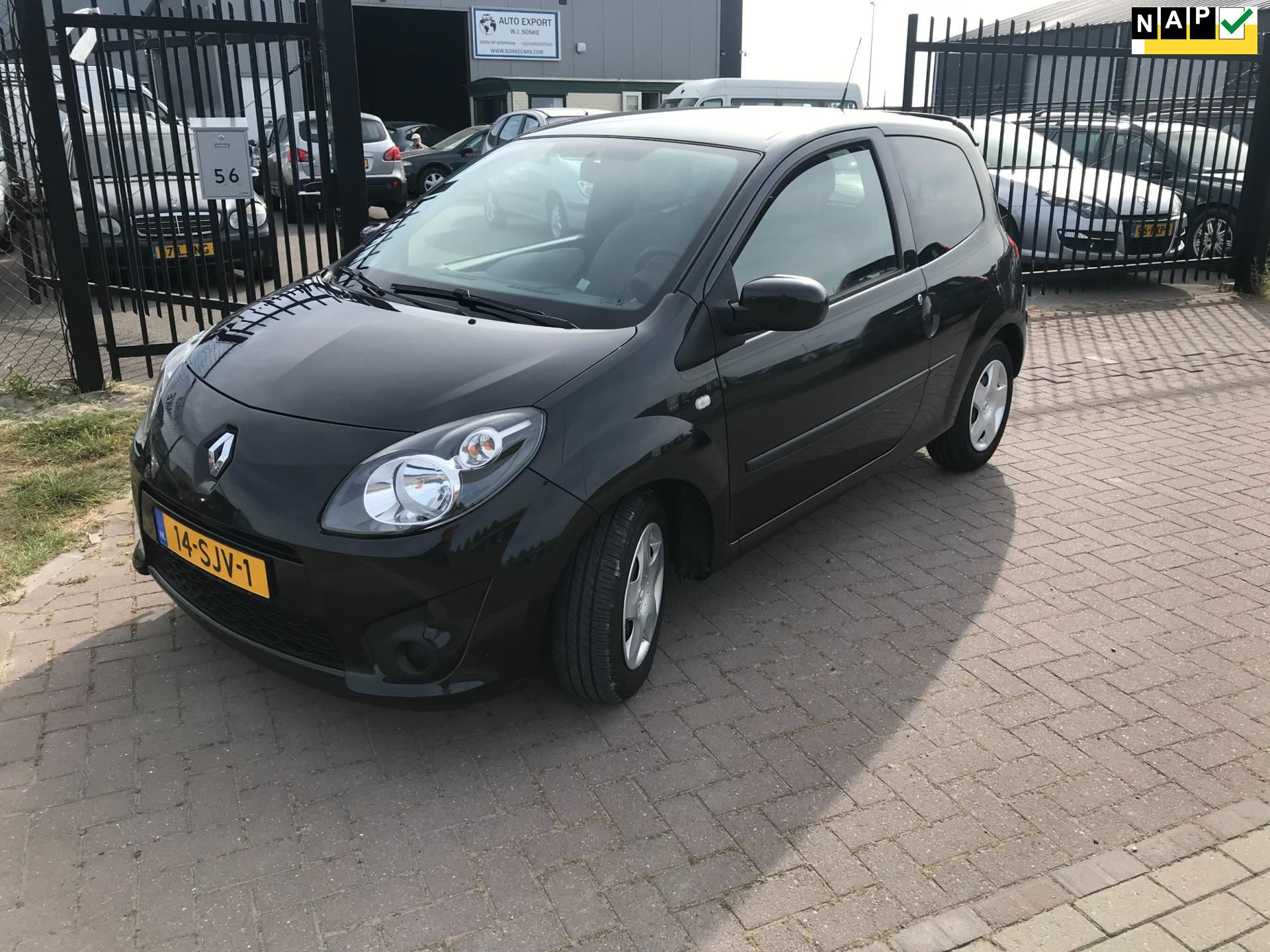 Renault Twingo occasion - Sonke Cars