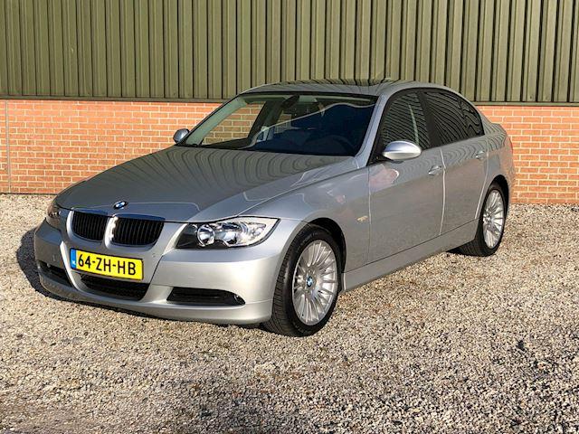 BMW 3-serie occasion - AutoRais