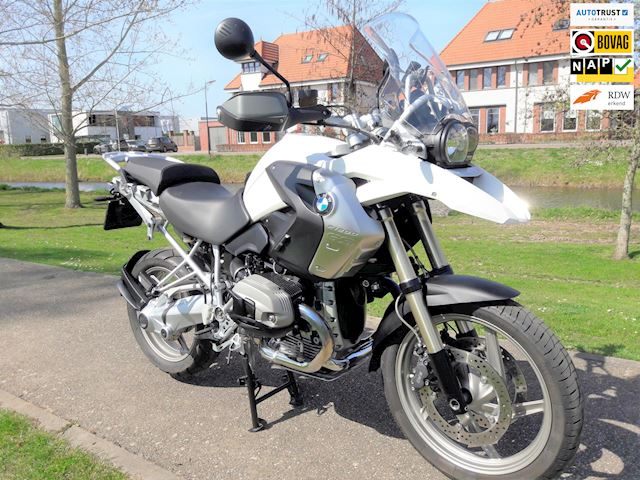 BMW All-Road R 1200 GS