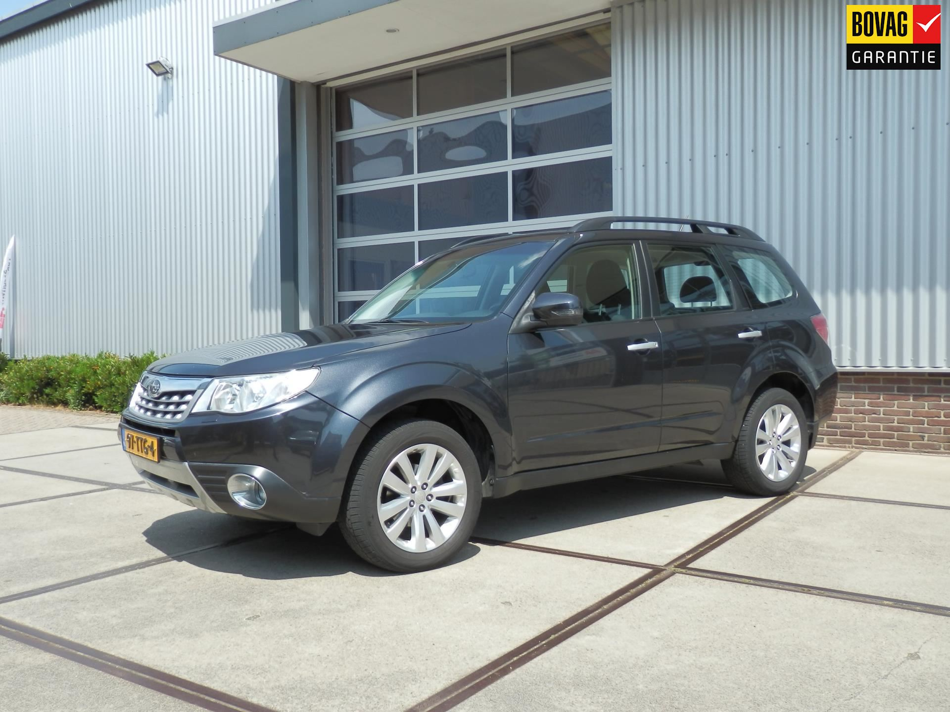 Subaru Forester occasion - Auto Wagner