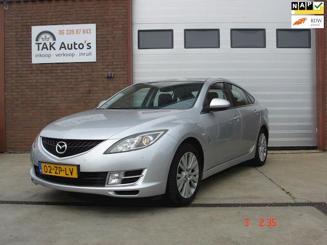 Mazda 6 2.0 S-VT Business Plus Automaat/Airco/met boekjes+NAP