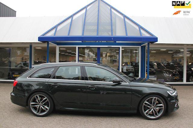 Audi A6 Avant 4.0 TFSI S6 quattro Pro Line Plus