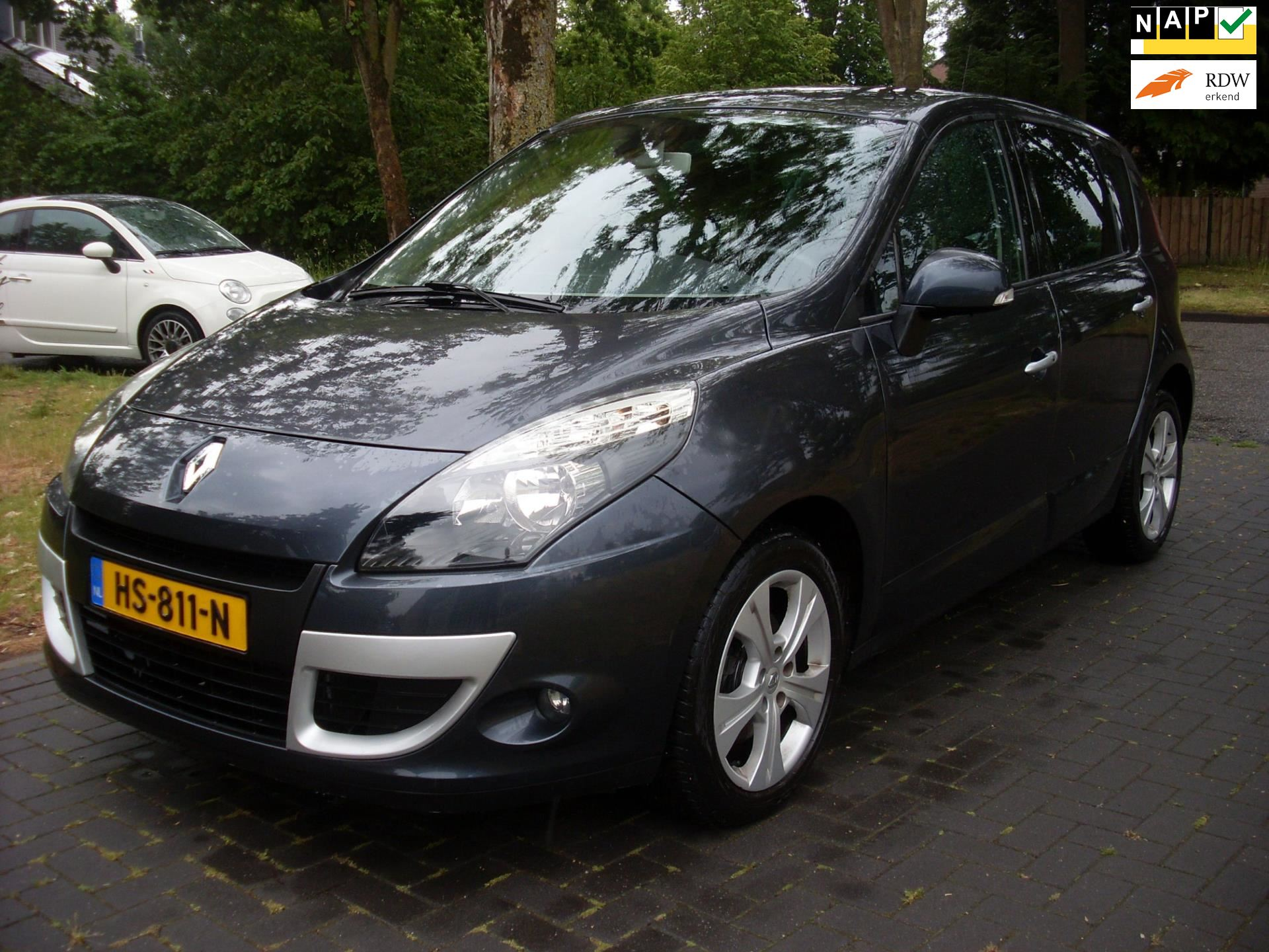 Renault Scénic occasion - Verhoeven Cars