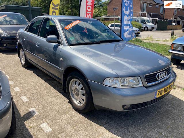 Audi A4 occasion - Autobedrijf Vejon
