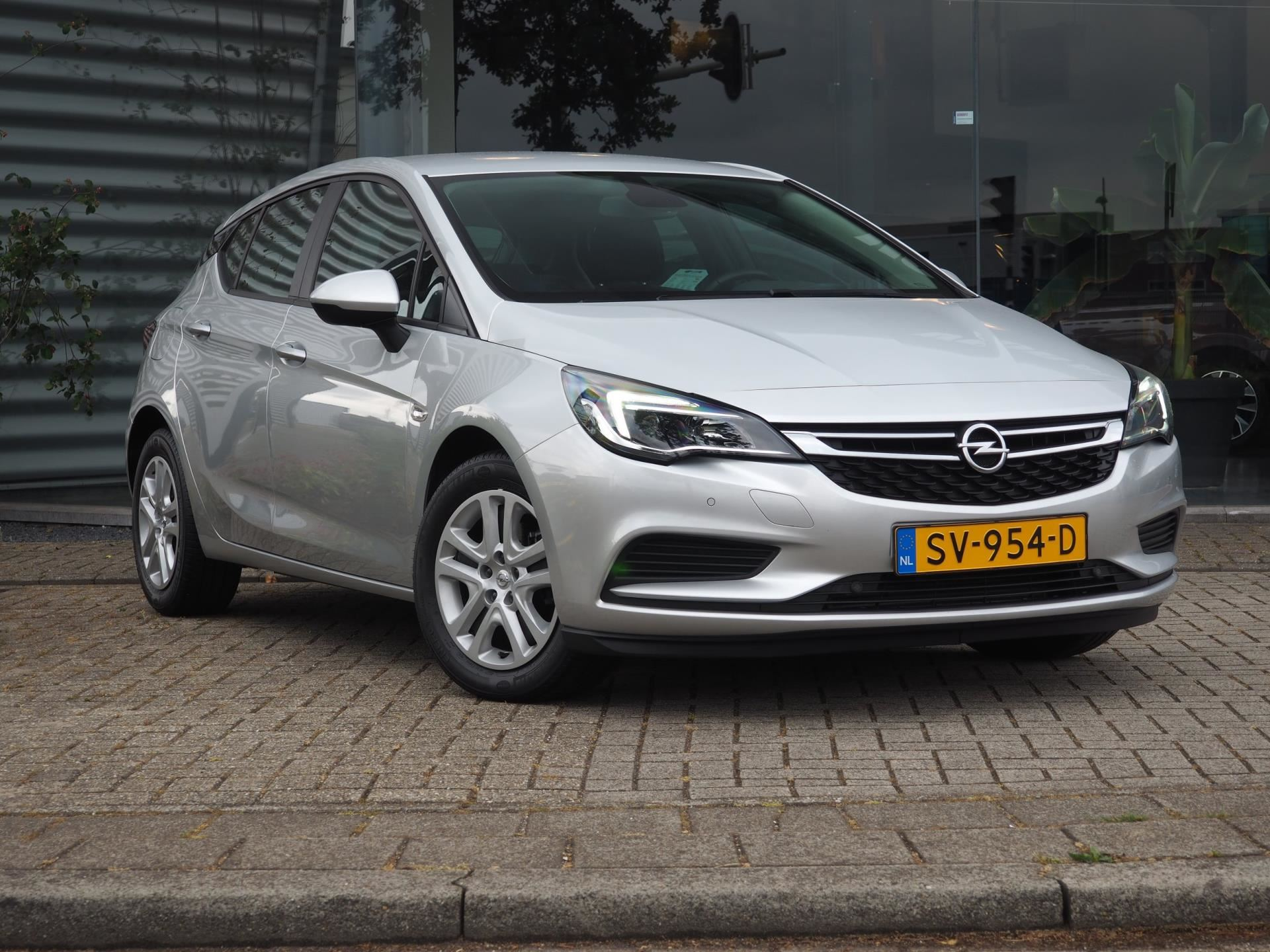 Opel Astra occasion - Car City Geldrop