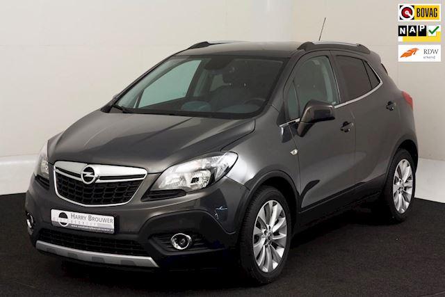 Opel Mokka 1.6 Selection ,Nieuwstaat, volle uitvoering