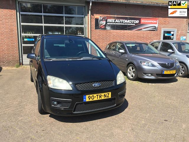 Ford Focus C-Max occasion - RESAUTOMOTOR