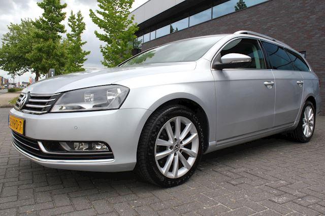 Volkswagen Passat Variant 1.4 TSI Highline BlueMotion