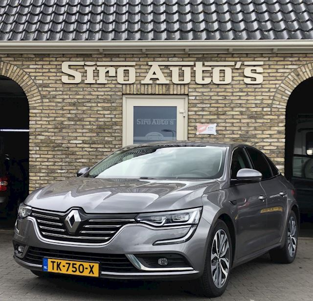 Renault Talisman 1.5 dCi Intens Bj 2018 Automaat Bom vol opties BTW auto