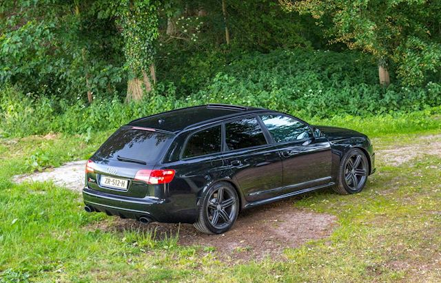 Audi RS6 5.0 TFSI RS6 Edition one special 700 pk