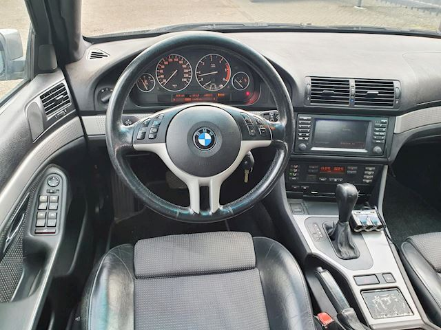BMW 5-serie Touring 530d Lifestyle Edition