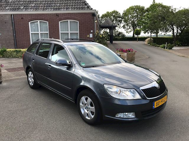 Skoda Octavia Combi 1.4 TSI Ambition Business Line