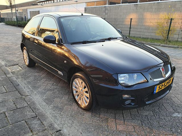 Rover 25 1.4 Club Nette auto Vol Opties NAP 1jr Apk