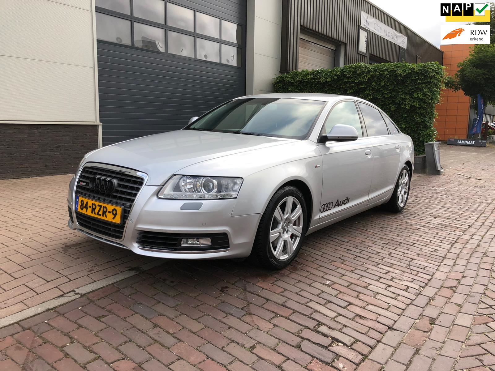 Audi A6 occasion - Randstad Occasions