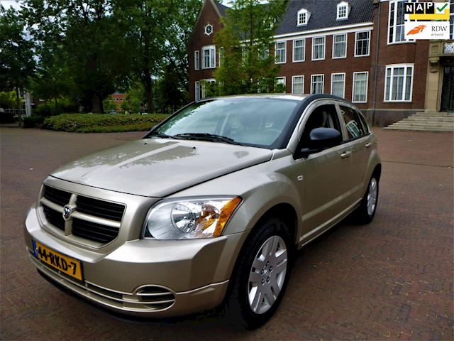 Dodge Caliber occasion - C and D Auto's