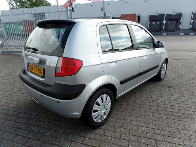 Hyundai Getz 1.4i Active Cool